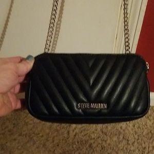 Brand new from Belk Steve Madden purse.